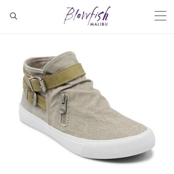 Blowfish Shoes | Buckle Blowfish Mondo